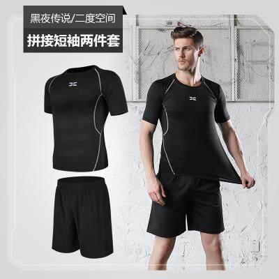 (Pre Order 14 days) JYS Fashion Korean Style Women Sport Wear Set Collection 540 - 8584 Design 2