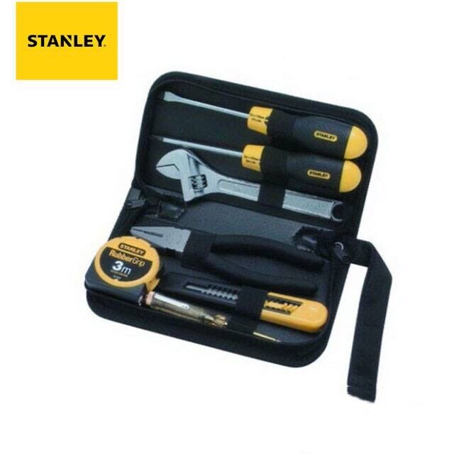 Stanley Home Tool Kit ( 7Pcs )