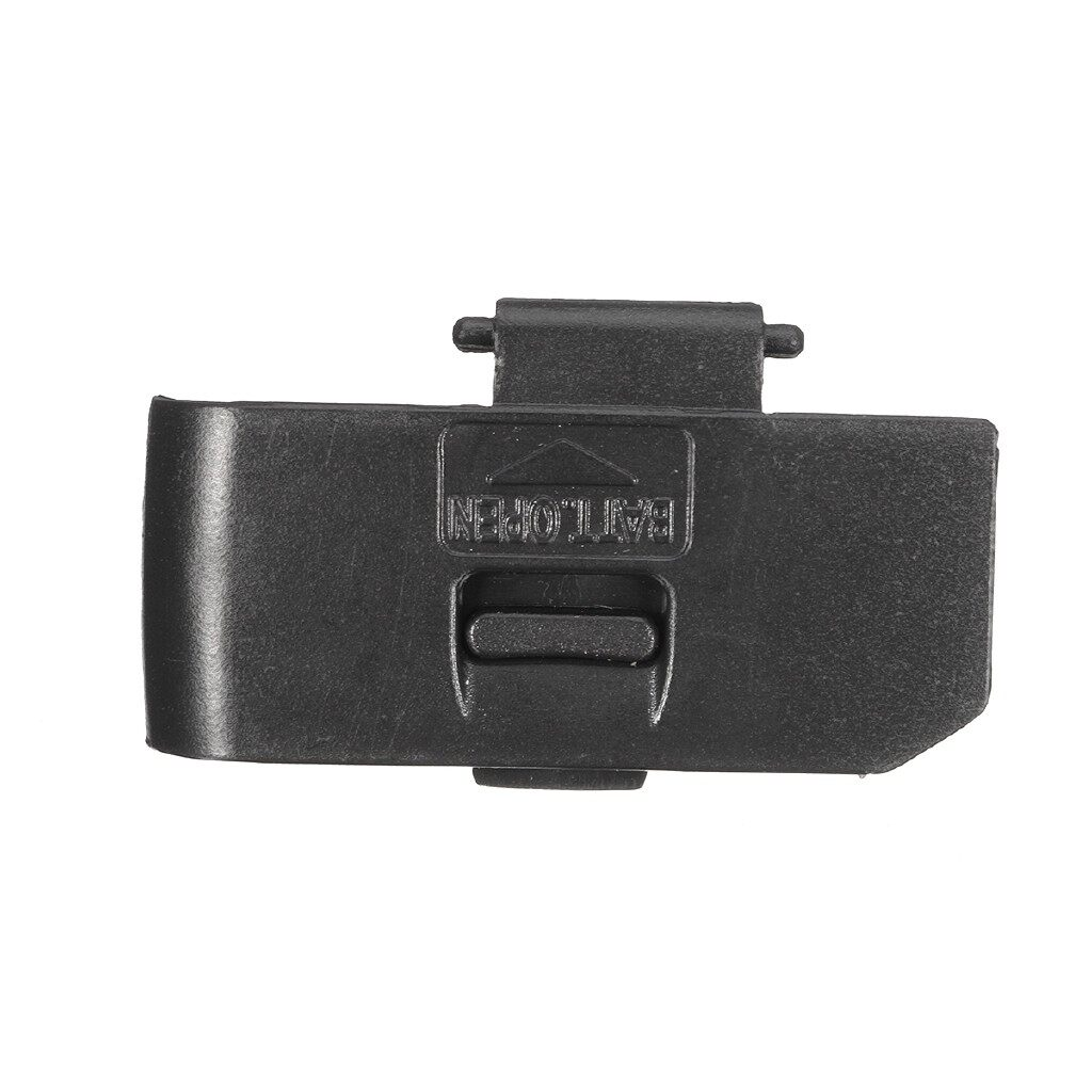 Cases, Covers and Bags - Camera Shell Case Cover Door Lid Cap Part For Canon EOS 450D 500D 1000D - Camera Accessories