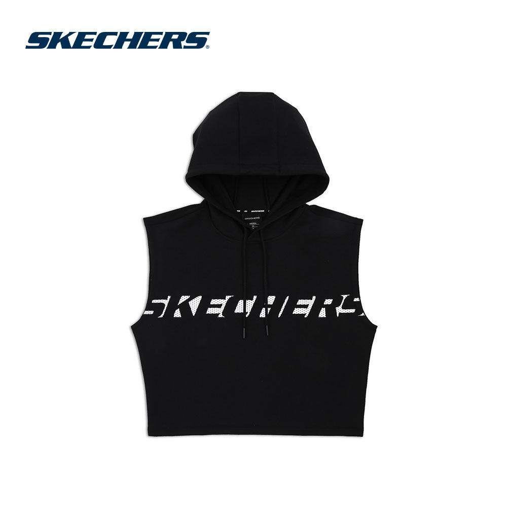 Skechers Women Lifestyle Vest - SL3WT18M02