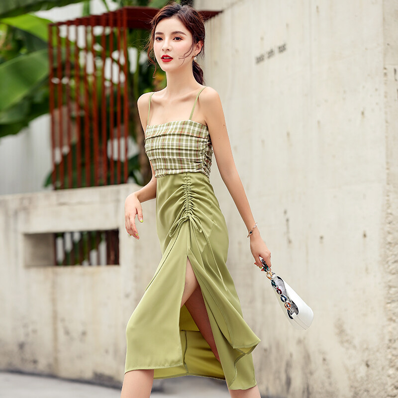 (Pre Order) JYS Fashion Korean Style Women Dinner Dress Collection 549-6090