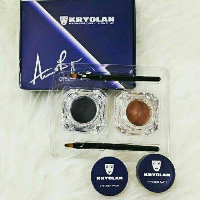 FREE GIFTKrayolan Eyeliner / Eyebrow Gel