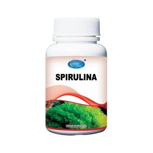 Conforer Spirulina  康福乐 螺旋藻