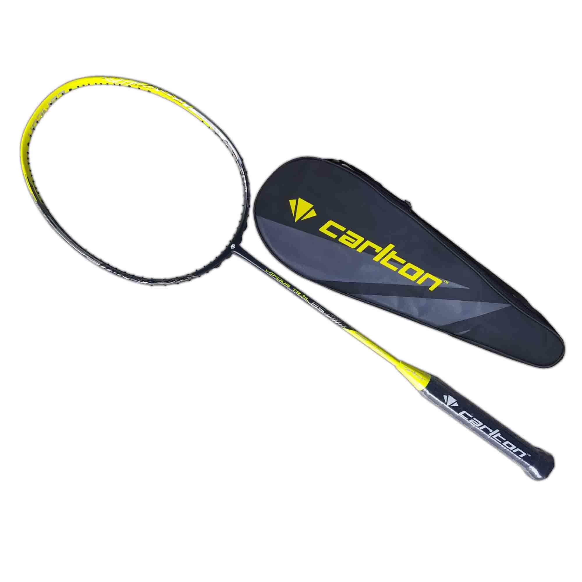 Carlton Badminton Racket Vapour Trail 85 (3U)