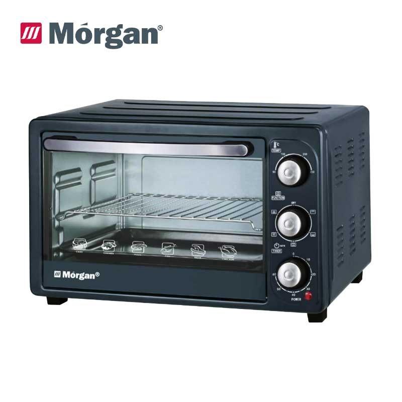 Morgan 26L Convection Electric Oven Ketuhar Elektrik MEOHC26C