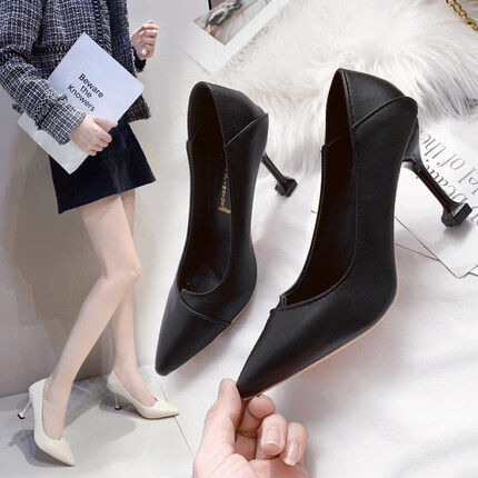(PRE ORDER) WOMEN GENTLE WIND WILD FAIRY HIGH HEELS