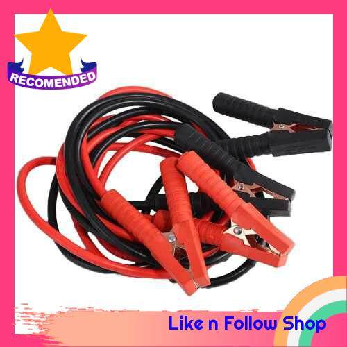 Jumper Cable 4 Meters 150A Car Emergency Booster Cable Car Battery Jumper Wires (Standard)