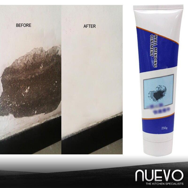 250G Instant Waterproof Repair Paste Easily Seal Holes Or Cracks Walls Professional Gaps Repair Cream