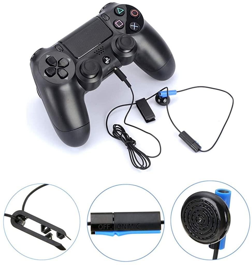 Official Genuine Original Sony PS4 controller Headphones