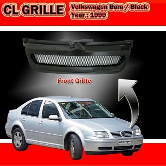 Volkswagen VW Bora 1999 Front Sport Grille