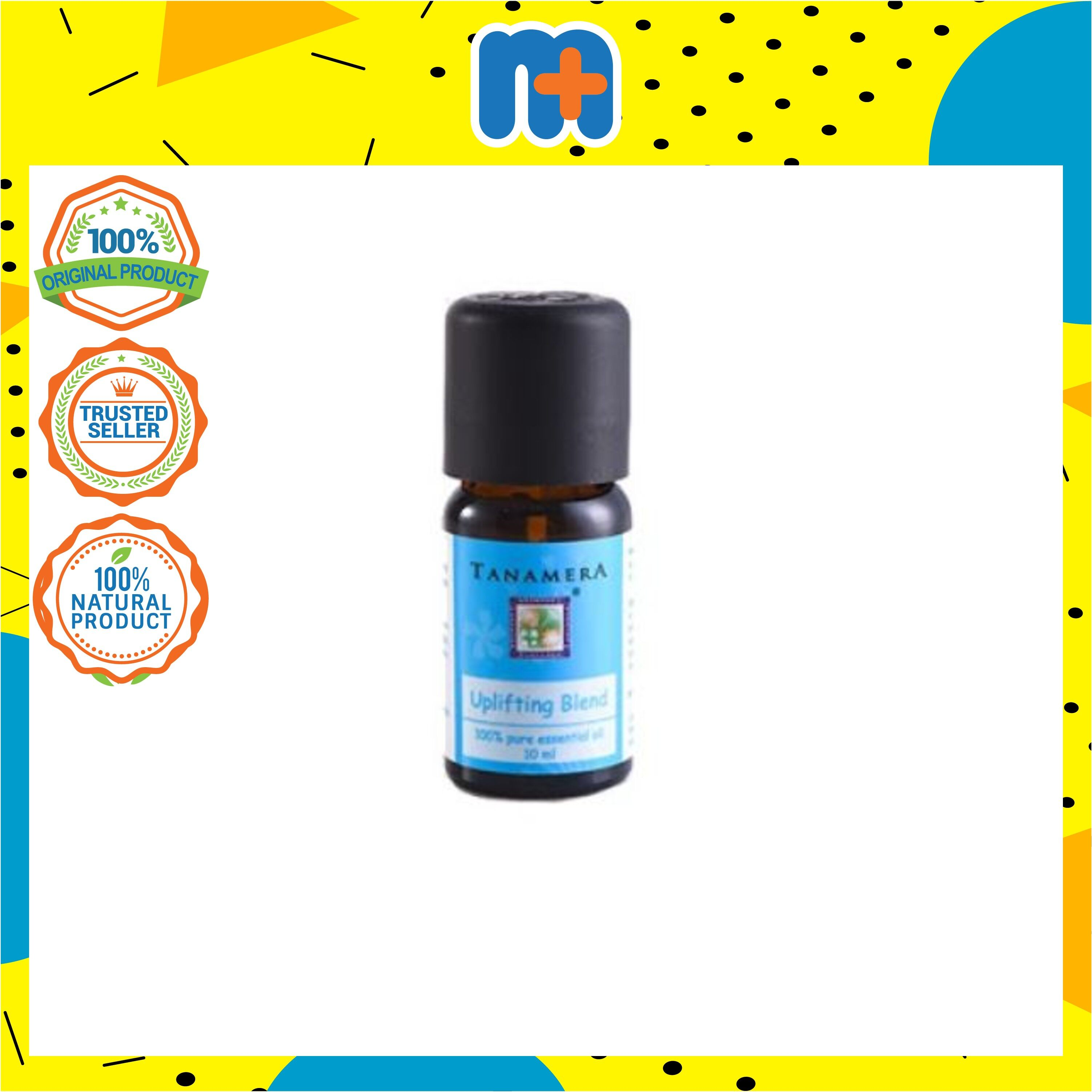 [MPLUS] TANAMERA Essential Oil Uplifting Blend 10ML