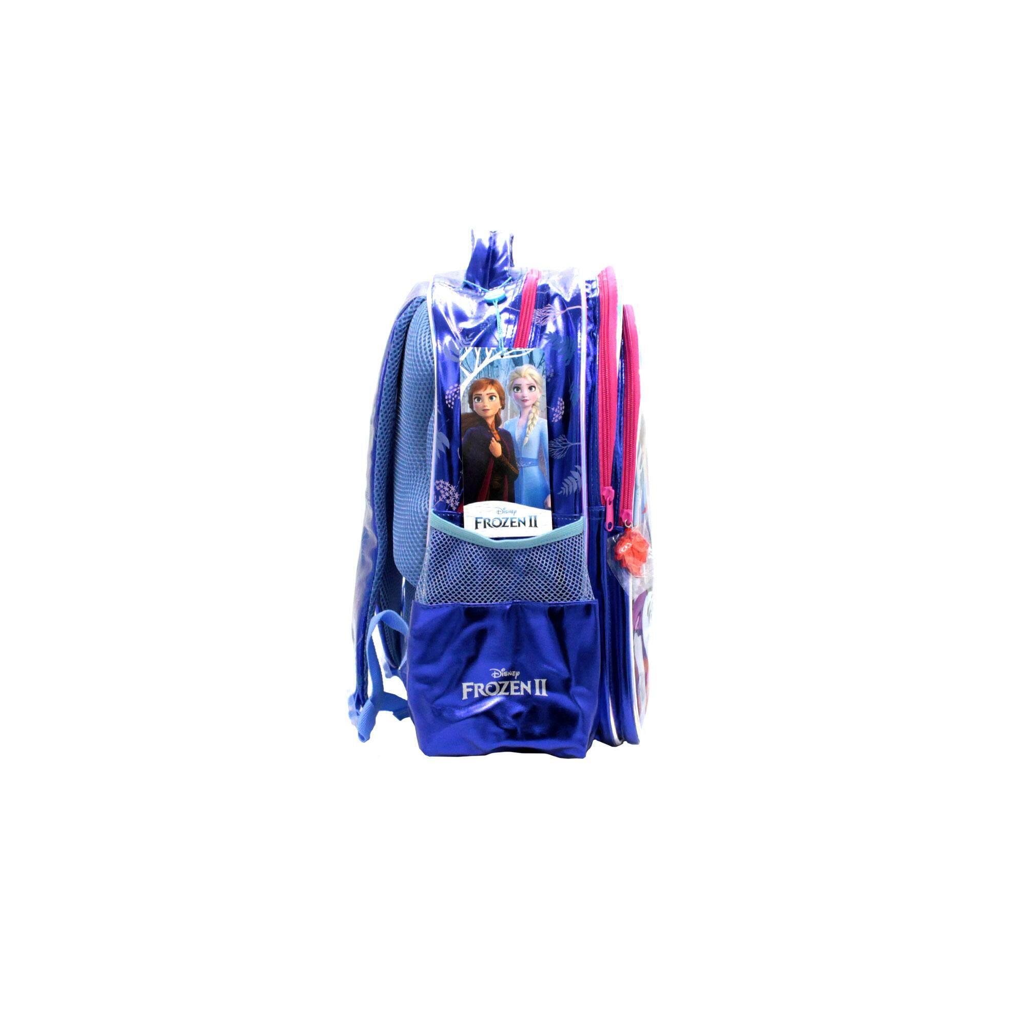 Disney Princess Frozen 2 : Kids Children School Bag
