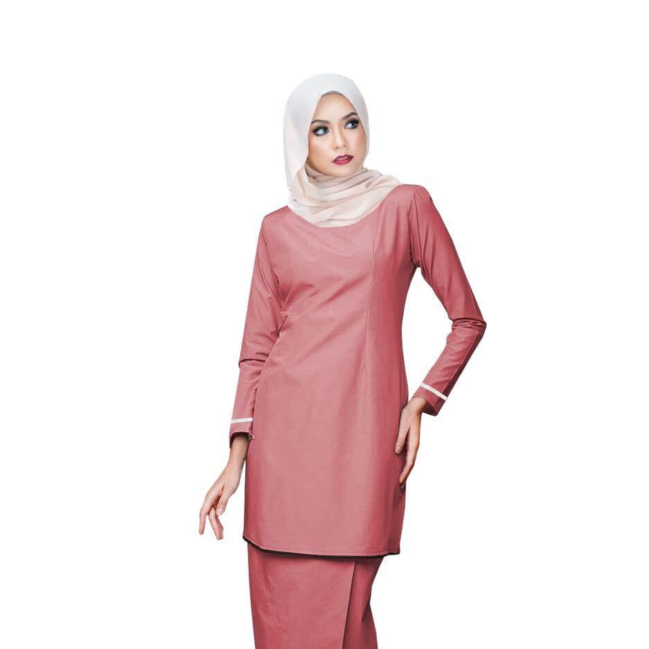 New Collection BEM Baju Kurung Modern with stylish sleeves Terkini