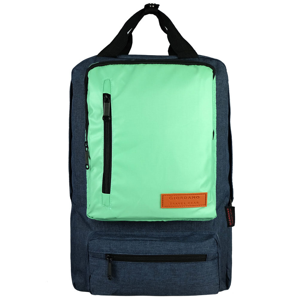 Giordano GN1770 18Inch Waterproof Notebook Backpack