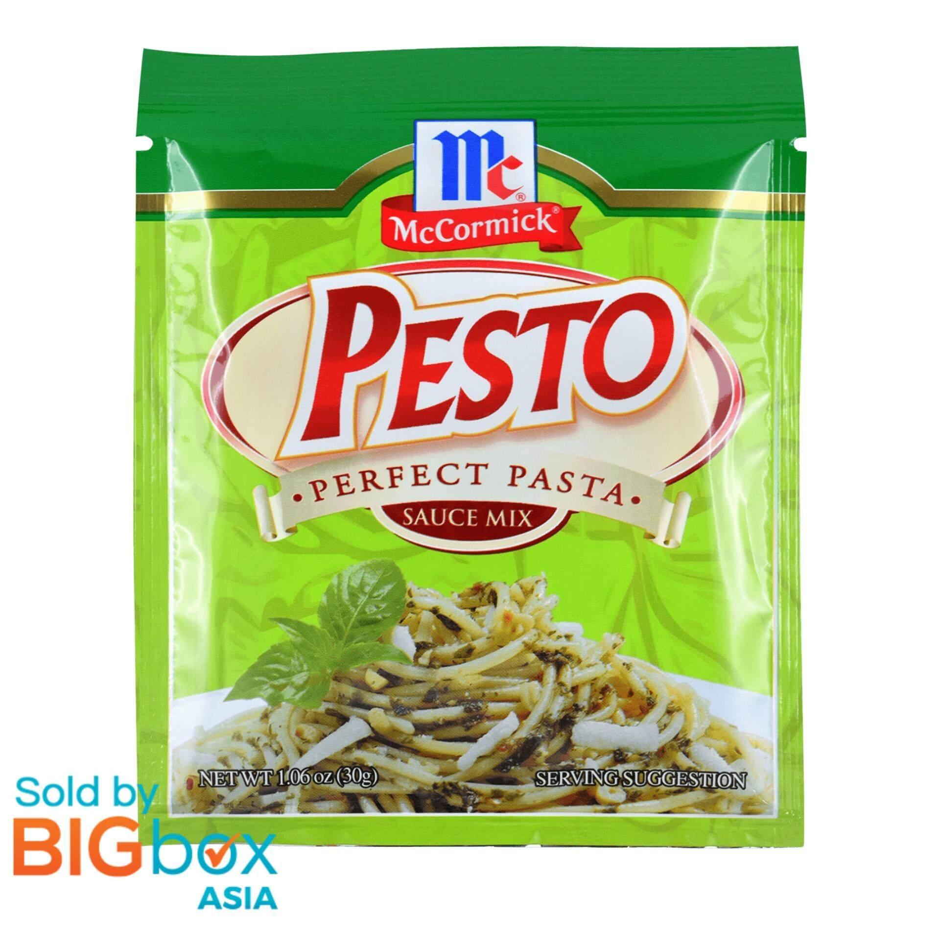 McCormick Perfect Pasta Mixes 30g - Pesto