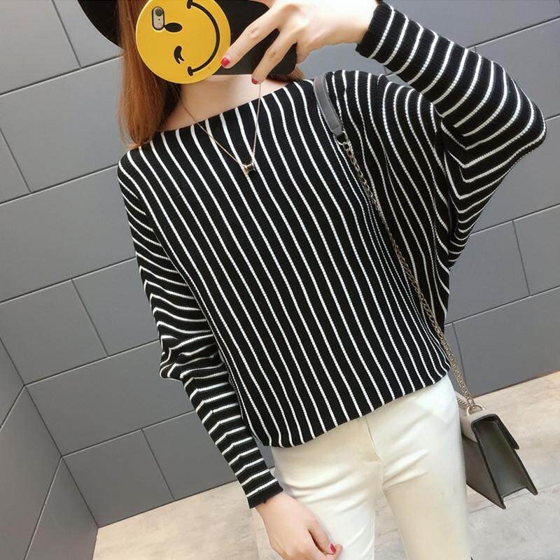 JYS Fashion Korean Style Women Knit Top Collection 512-3028