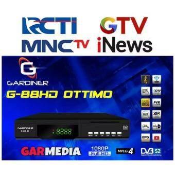 OPTUS OP-66HD OTTIMO G88 GARMEDIA Mnc Group