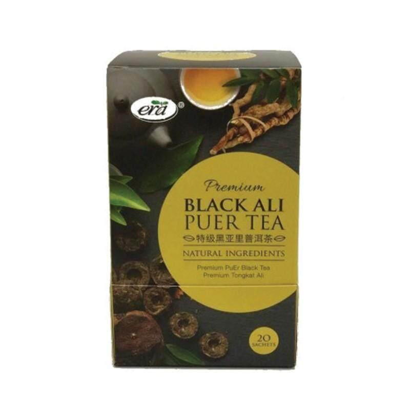 ERA Premium Black Ali Puer Tea