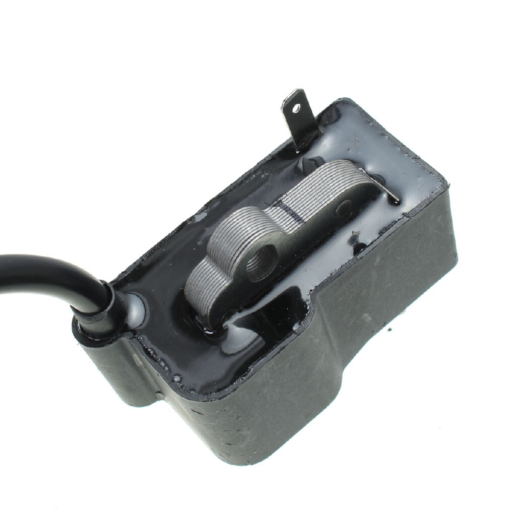 Engine Parts - Ignition Coil Module For Stihl Chainsaw MS171 MS181 MS211 1139 400 1307 Trimmer - Car Replacement