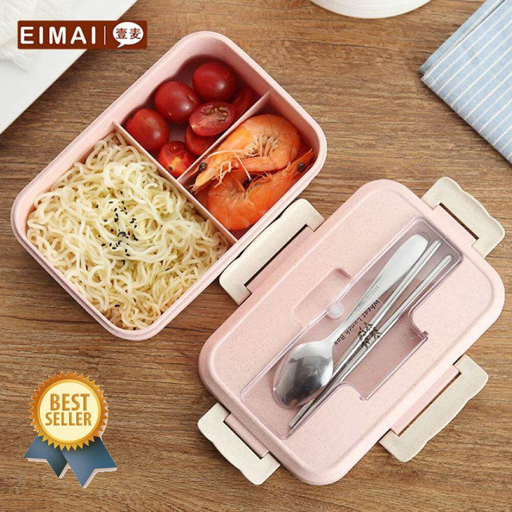 Modern Korean Lunch Box