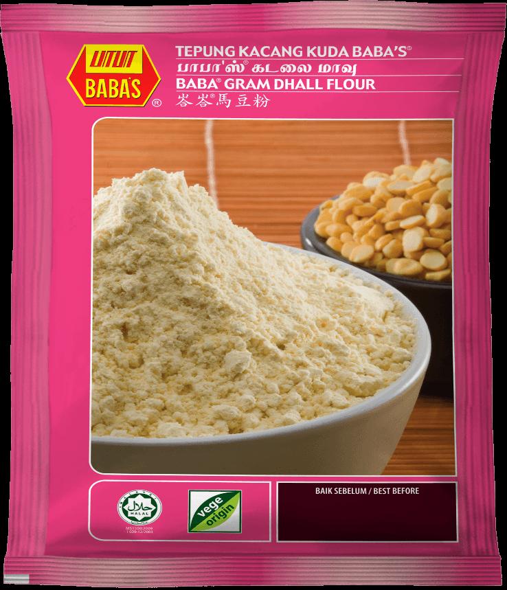 Babas Besan Flour 500g