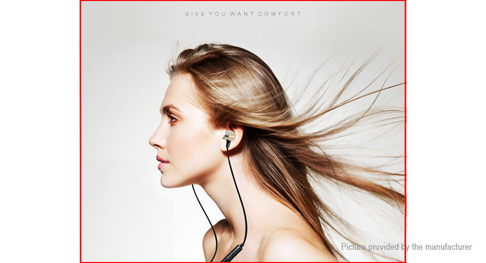 Awei ES-20TY In-Ear Earphone 3.5mm Jack Headphones Super Bass Headset With Microphone Metal