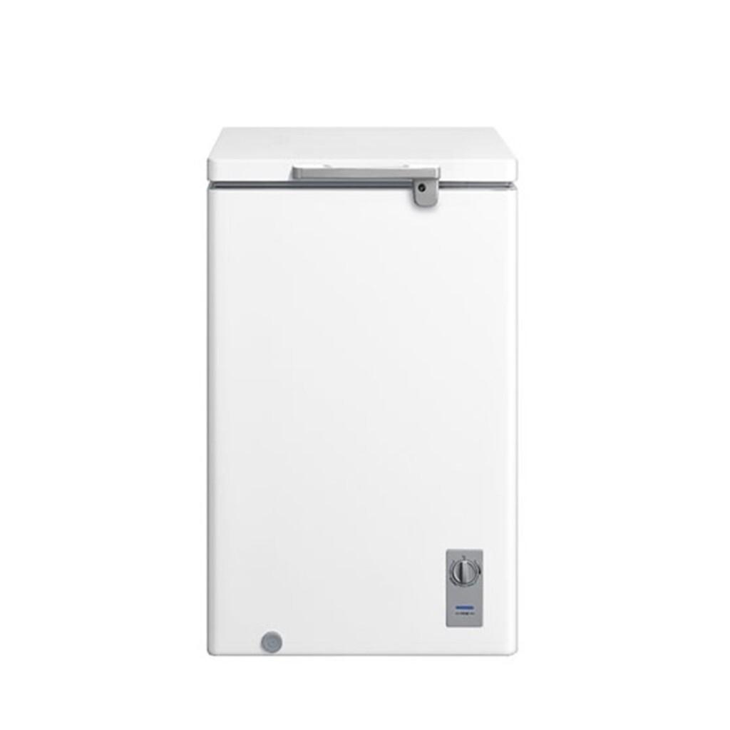 Midea (Gross 130L) WD-130WA Convertible Chest Freezer