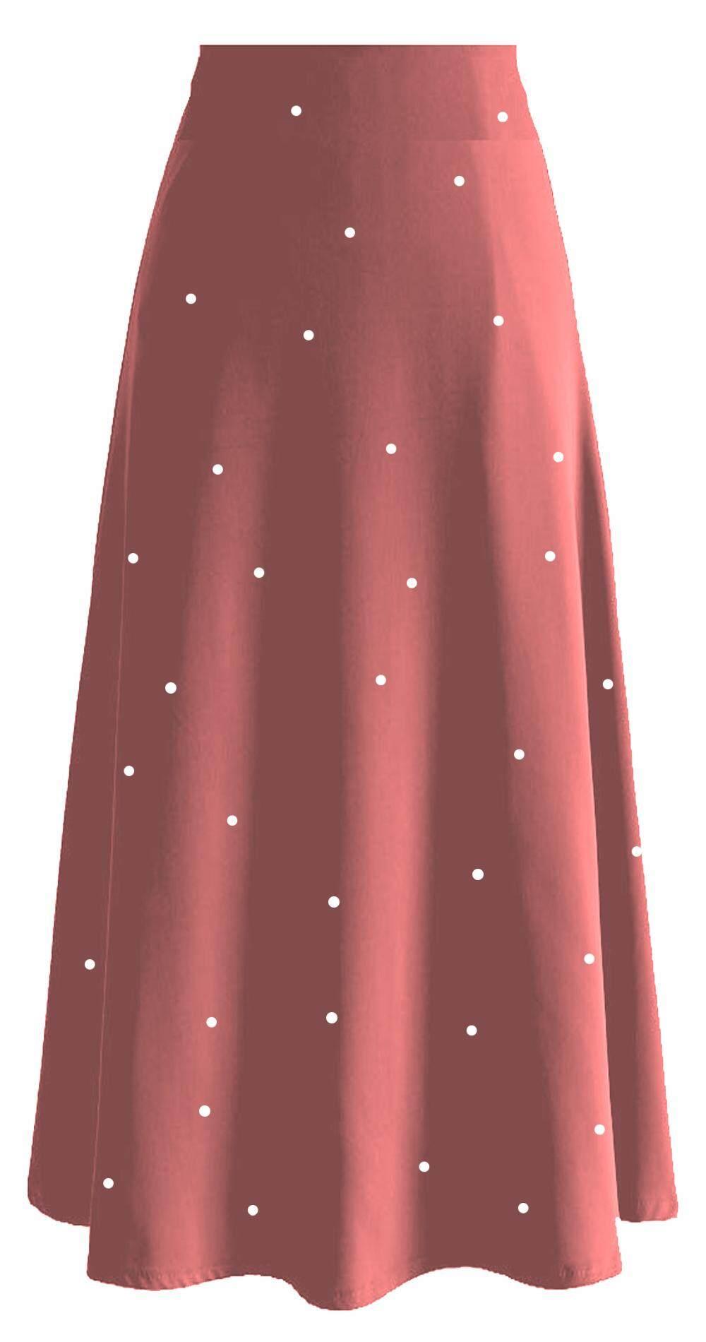 Long Skirt Crystal Design Straight Formal - Formal Starlet