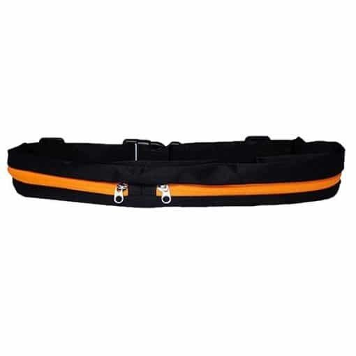 Double Zipper Jogging Belt 16118668