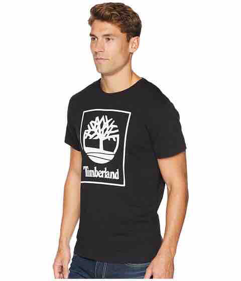 Originals Timberland Imported T-Shirt Round Neck 100% Cotton 1-2 Day Delivery Random Design And Color