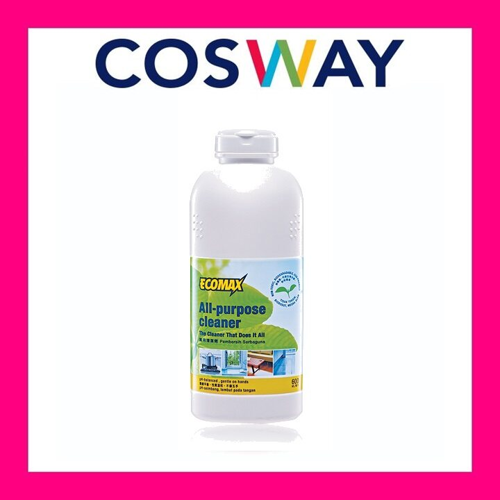 [Ready stock] COSWAY Ecomax All-Purpose Cleaner