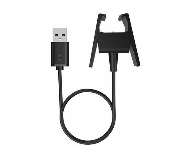 Fitbit Charge 2 Replacement USB Chargers Charging Dock Cables