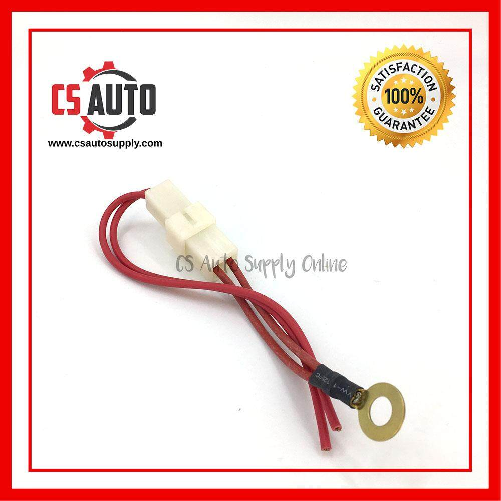 [cs auto] Fusible Link Fuse Link Double 8011 Lorry Universal Hole 8mm
