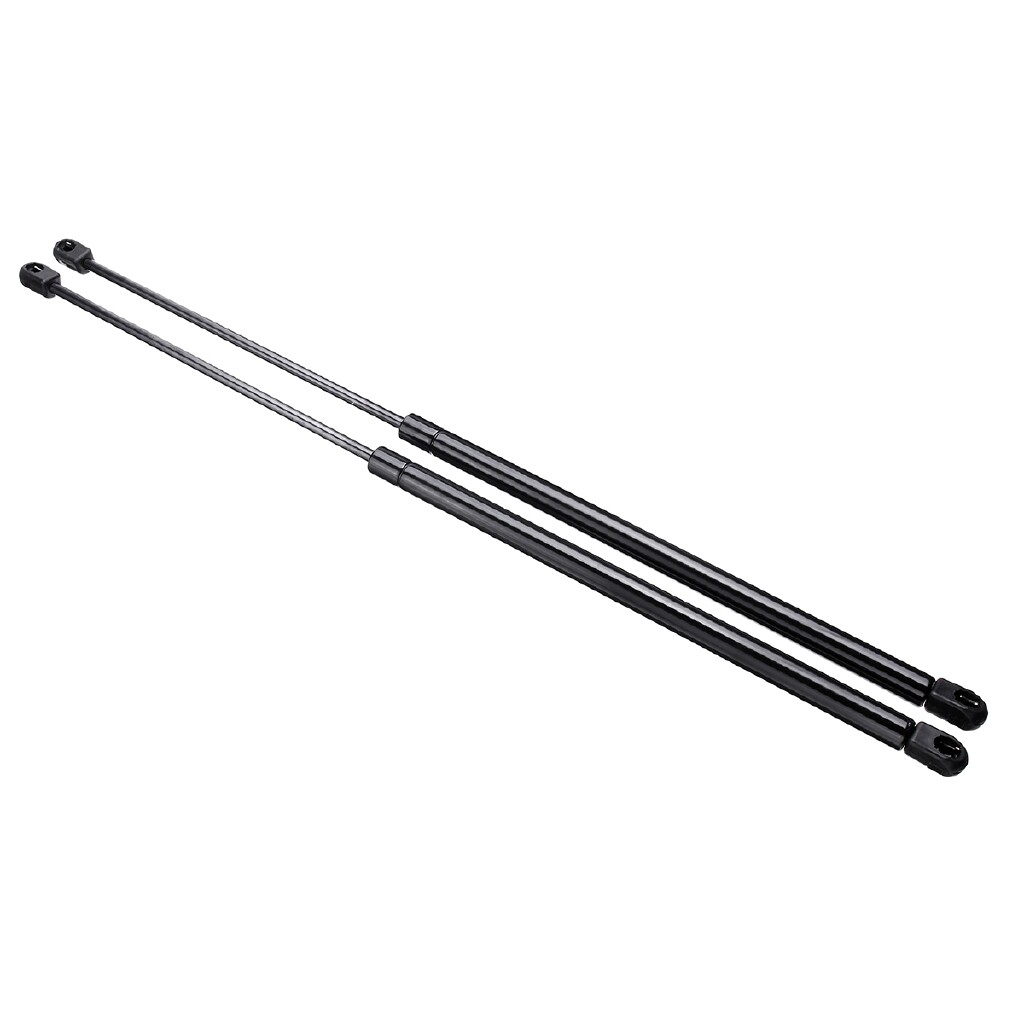 Automotive Tools & Equipment - Pair Rear Window Glass Lift Support Struts For Jeep Wrangler TJ 97-06 - Car Replacement Parts