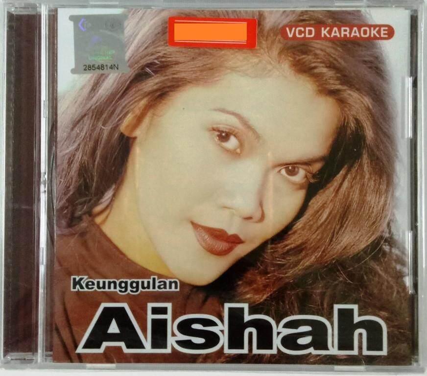 Aishah - Keunggulan Aishah Original VCD Karaoke