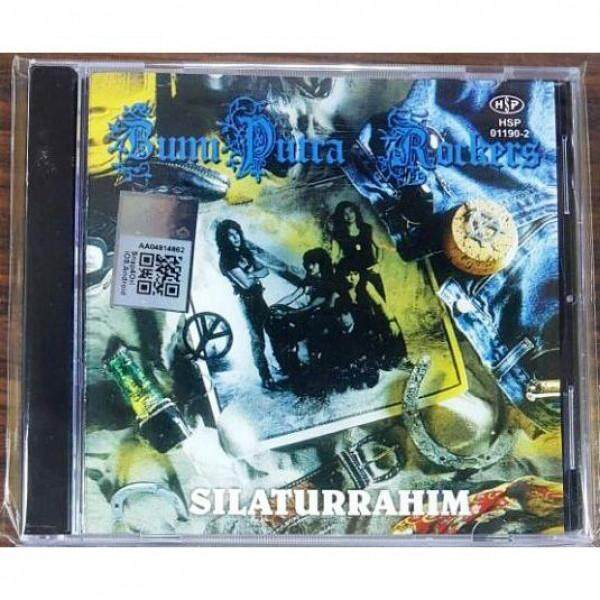 BPR Bumi Putra Rockers Silaturrahim Music CD