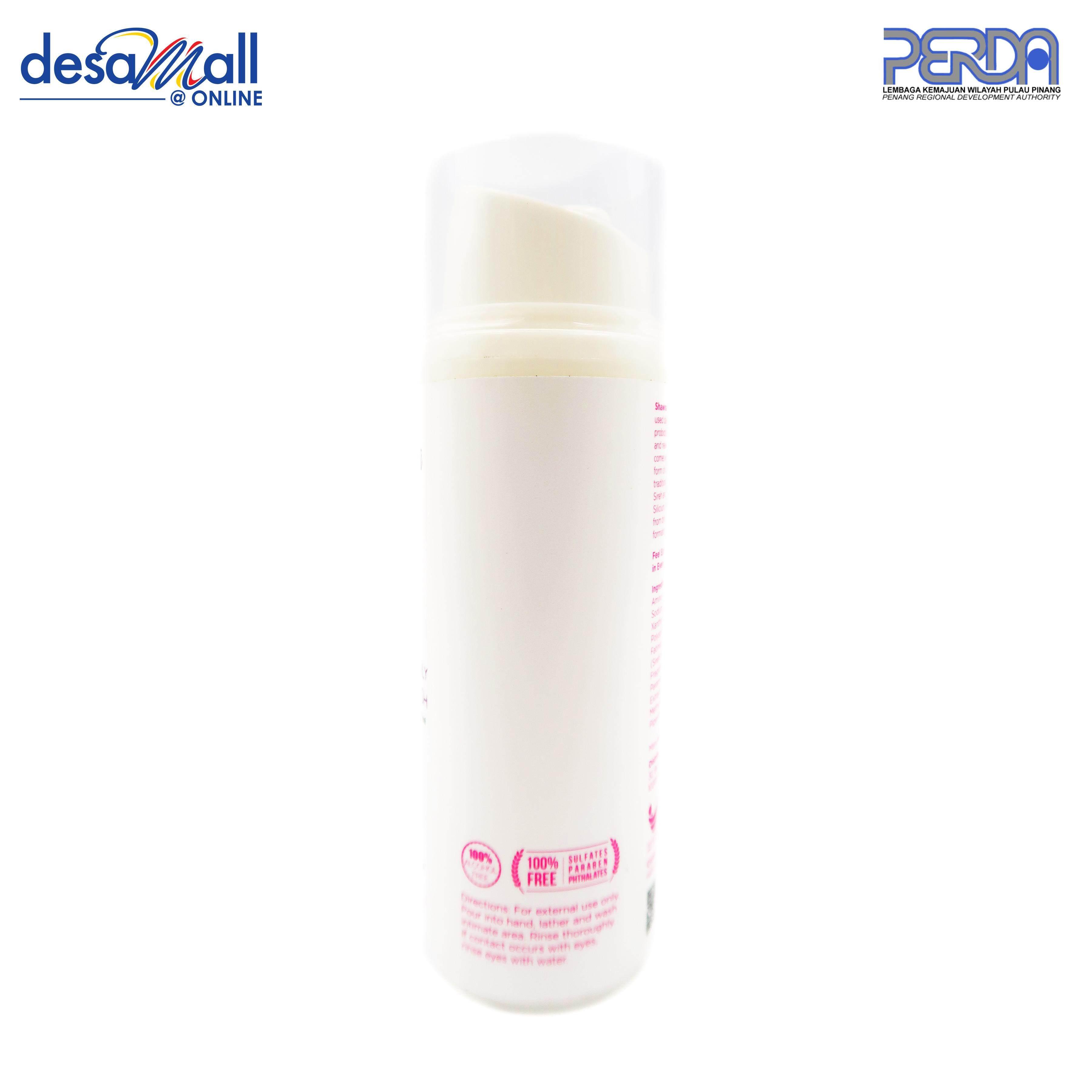 SHAWNA Anti-Aging Daily Feminine Wash 100ml