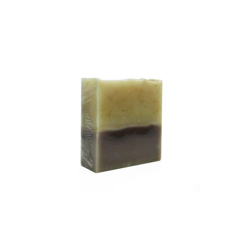 IMadeSoaps Purple Gromwell Oat Soap