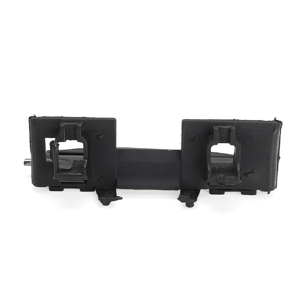 Car Accessories - Fuel Tank Gas DOOR HINGE Petrol Flap For BMW 5 7 Series E32 E34 51171928197 - Automotive