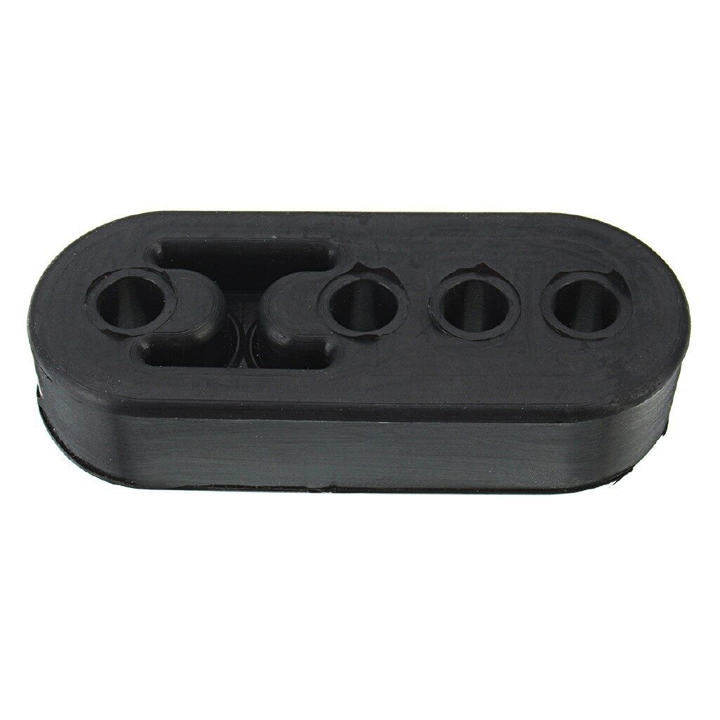 Exhaust - Car Exhaust Hanger Pipe Mount Mounting Bracket Hanger Heavy Duty - Car Replacement Parts