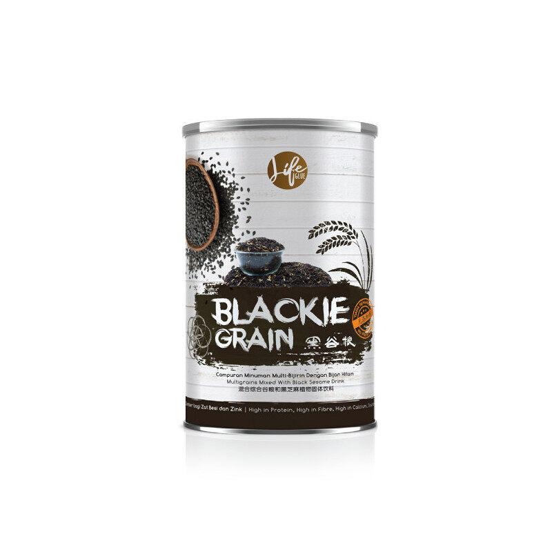 LifeGLUE Blackie Grain - Black Sesame
