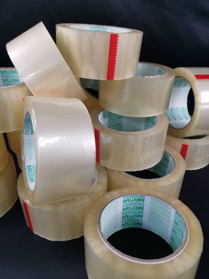 OPP Packaging Tape 48mm x 90yd