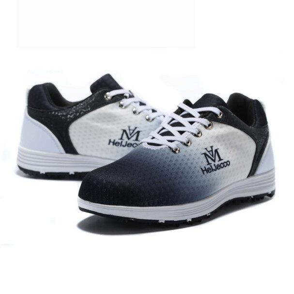Giày Chơi Gôn PYRGVRE Cho Nam Giày Chơi Gôn Nhẹ Ngoài Trời Giày Tập Luyện Giày Thể Thao Nam Giày Thể Thao Nam giá rẻ