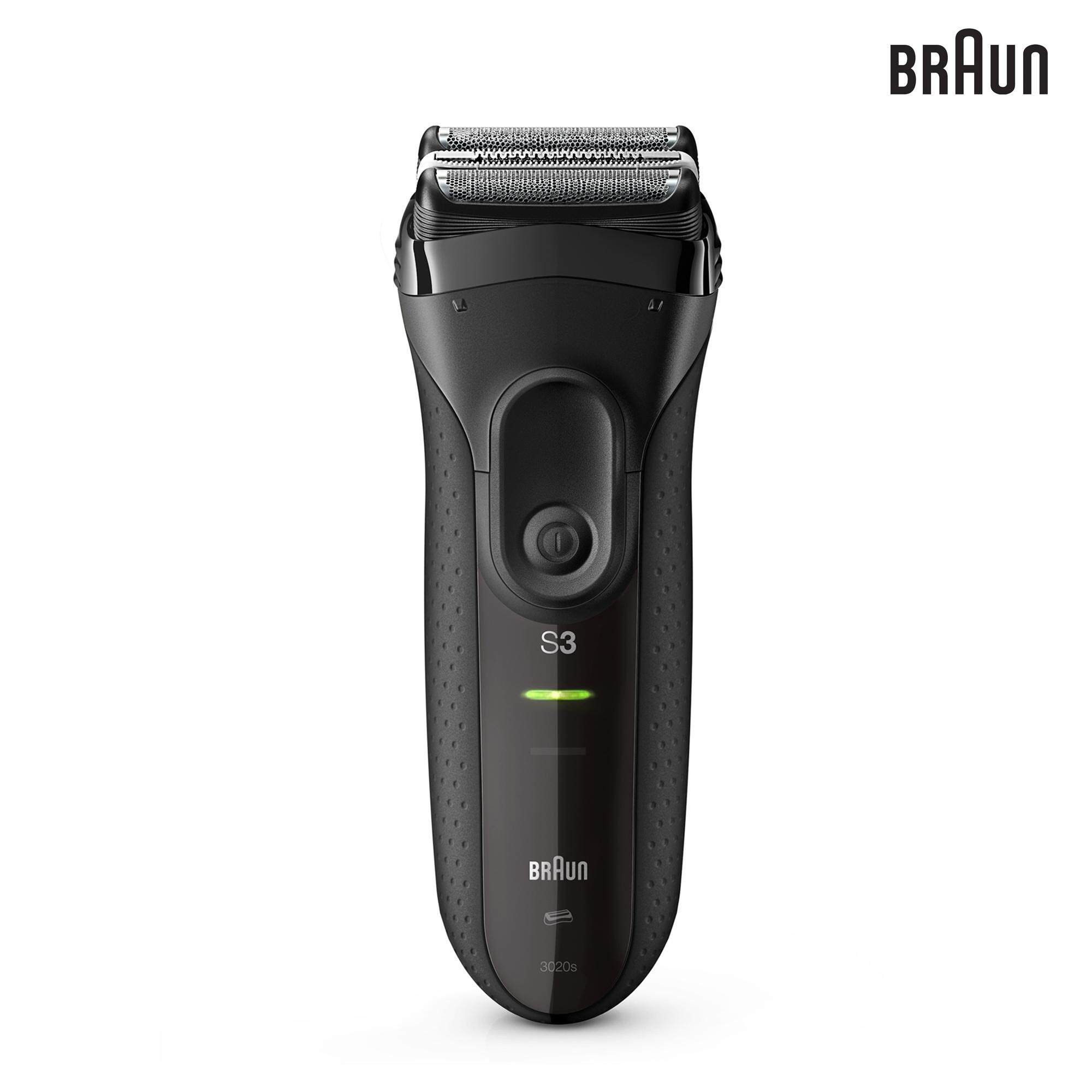 Braun Series 3 ProSkin 3020s Shaver