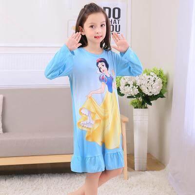 Korean Style Kids Girl Sleepwear Dress Collection 346 (Various Design for Selection)