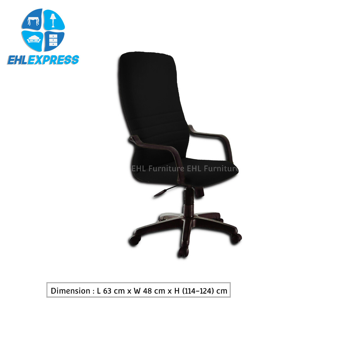EHL EXPRESS Office Aphros high back chair