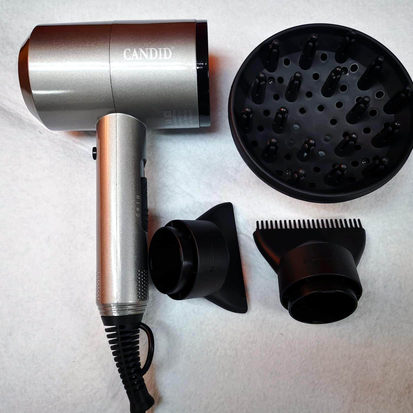 CANDID C9 Ionic Professional Hair dryer