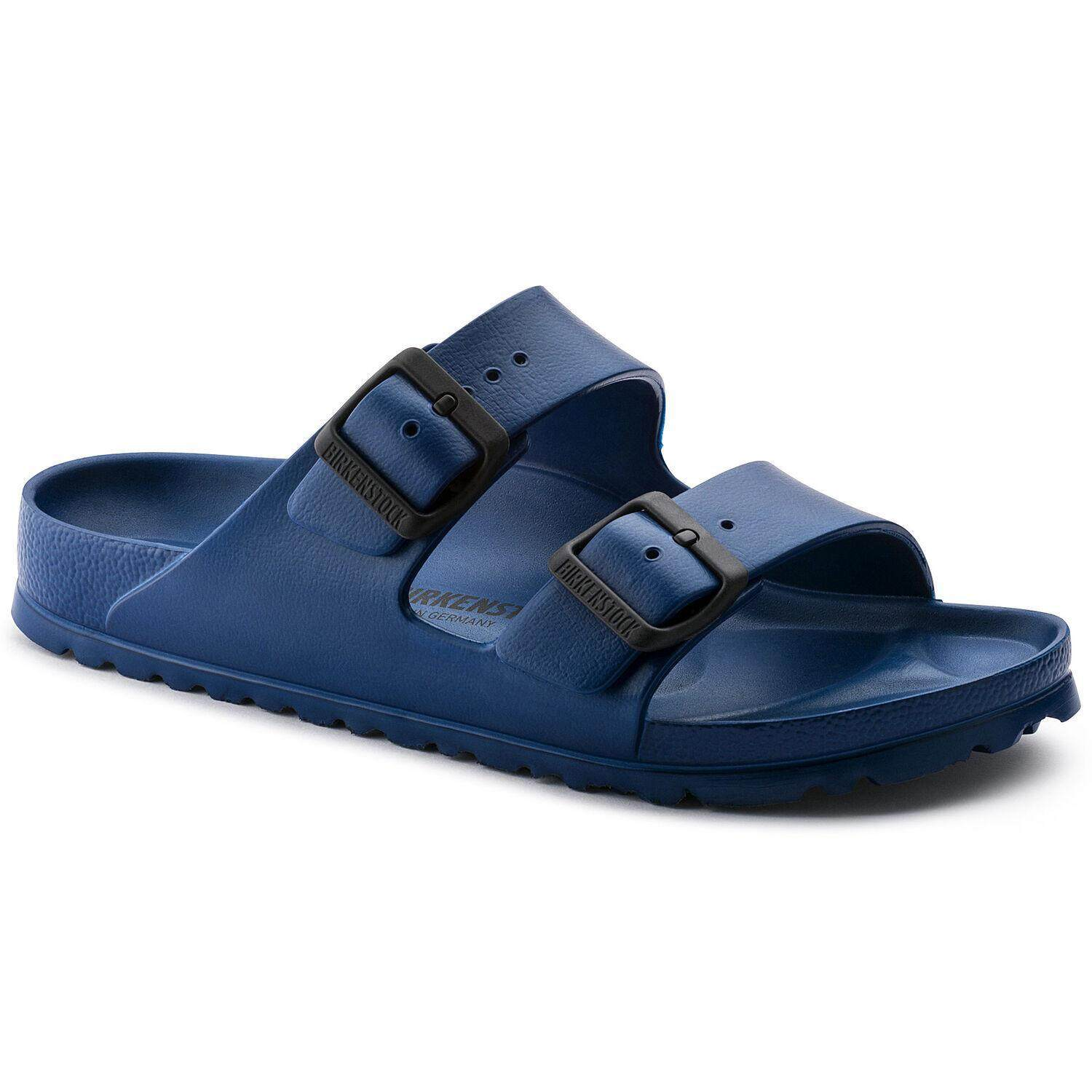 Birkenstock Arizona 129433 - Navy