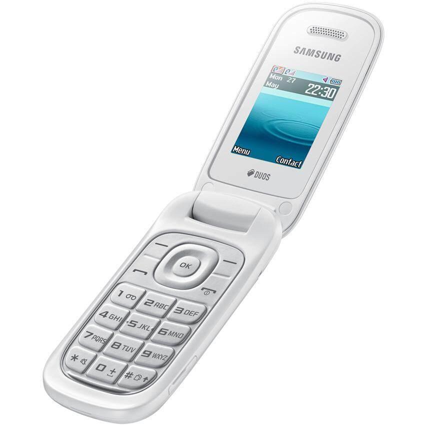 Samsung e1272i flip phone