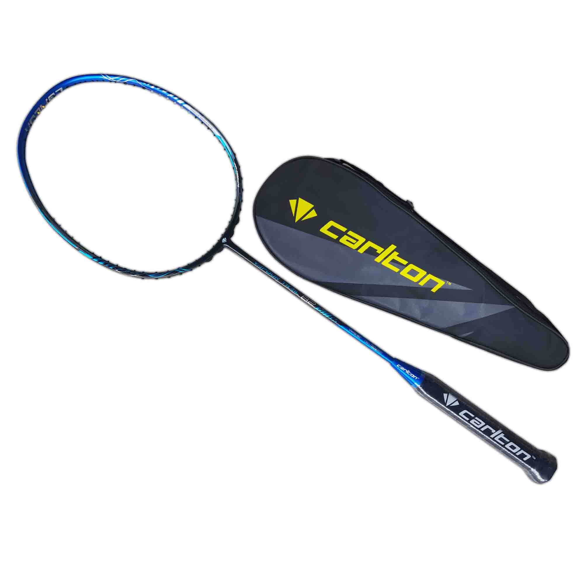 Carlton Badminton Racket Vapour Trail 82 4U